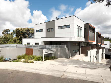 Townhouse - 7/69 Tram Road,...