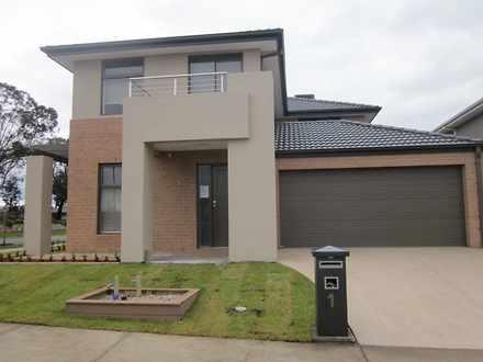 House - 1 Sabina Road, Offi...