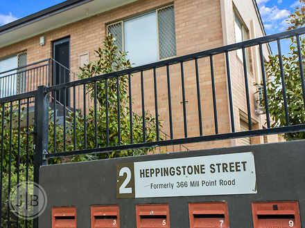 Apartment - 8/2 Heppingston...