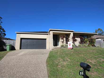 House - 46 Drysdale Place, ...