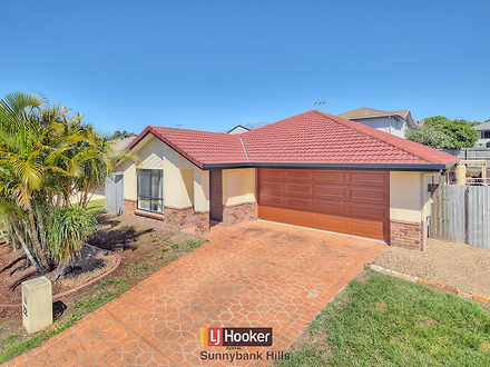 House - 22 Lillydale Place,...