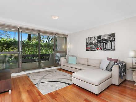 Apartment - 41/127 Cook Roa...
