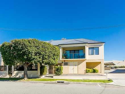Apartment - 5/1 Dunedin Str...