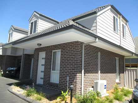 Townhouse - 2/66 Brisbane S...