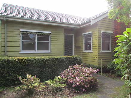 House - 33 Gowrie Avenue, F...