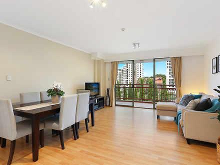 Apartment - 118/15 Herbert ...