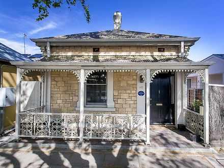 House - 115 Stanley Street,...