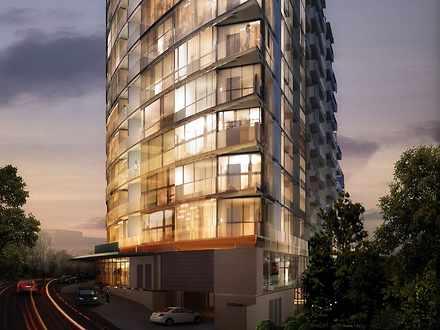 Apartment - 1008/135-137 Pa...