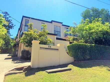 Townhouse - 2/68 Armadale S...