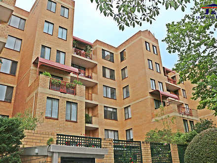 Apartment - 52/758 Bourke S...