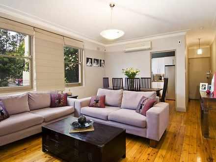 Apartment - 4/45 Burton Str...