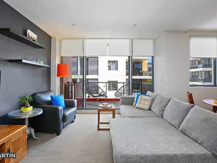 Apartment - 737/7 Crescent ...