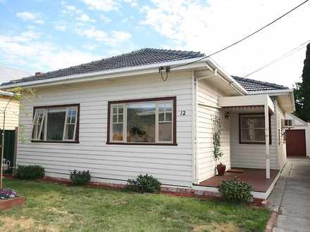 House - 12 Lyons Street, Ma...