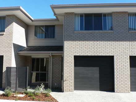 Townhouse - 86 Carselgrove ...