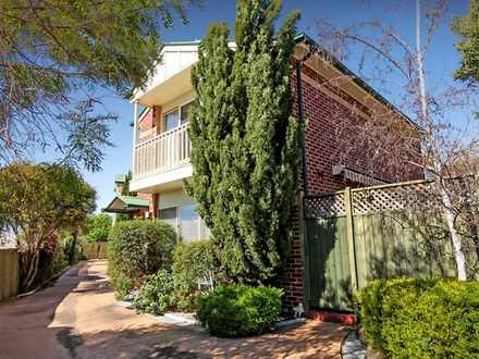 Townhouse - 1/27 Warrs Road...