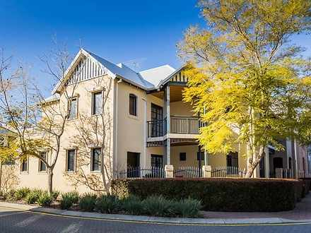 House - Mere View, Subiaco ...