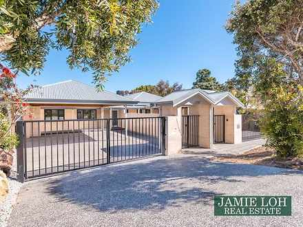 House - 136B Alfred Road, S...