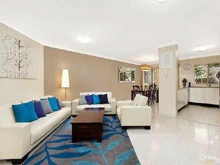Apartment - 8-16 Aboukir St...