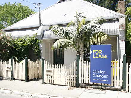 House - 21 Waterview Street...