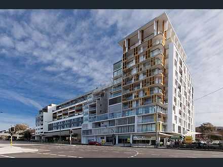 Apartment - 207/79-87 Princ...