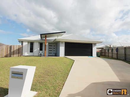 House - 3 Valley Way, Boyne...