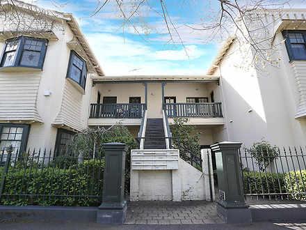 Apartment - 13/56 St Vincen...