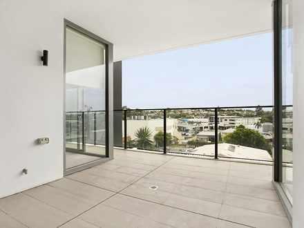 Apartment - 704/1 Apinall S...