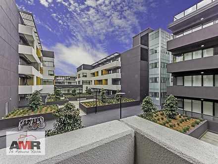 Apartment - 238/660 Blackbu...