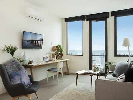 Apartment - 703/435 Nepean ...