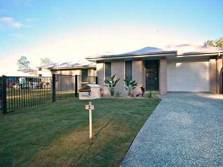 House - 2/2 Georges Court, ...