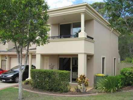 Townhouse - 433  Brisbane R...