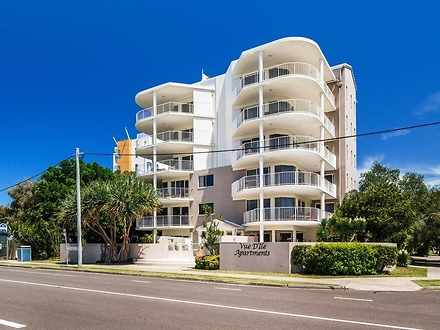 Unit - 4/3 Mudjimba Beach R...