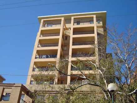Apartment - 54/17 Macmahon ...