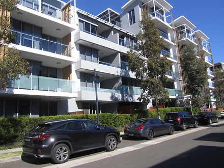 Apartment - 203/1 Ferntree ...