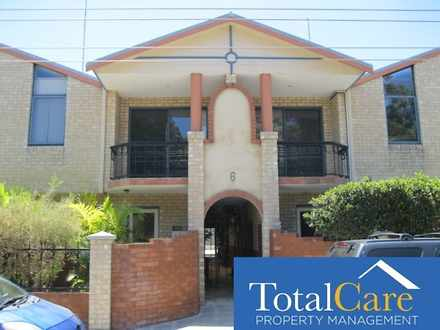 Townhouse - 2/6 Stamford St...