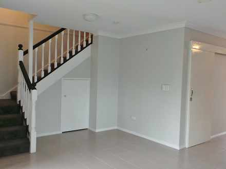 Townhouse - 5/15 Lowth Stre...