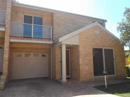 Townhouse - 3/195 Bay Road,...