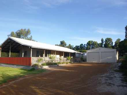 House - LOT 839 Stable Road...