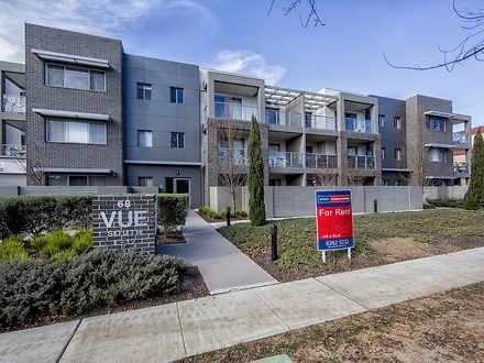 Apartment - 12/68 Macleay S...