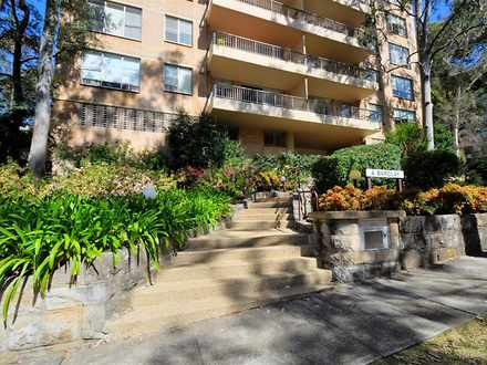 Apartment - 302/4 Francis R...