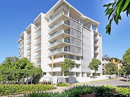Apartment - LVL 03/40 Ramsg...