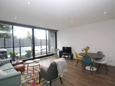 Apartment - 105/45 Rose Str...