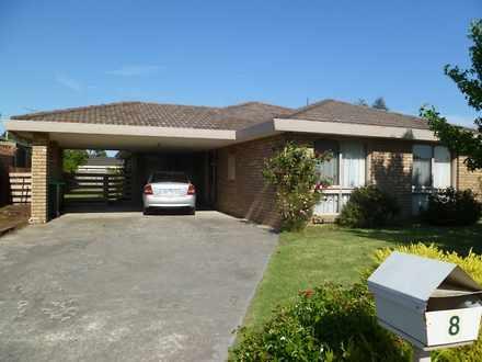 House - 8 Everard Crt, Trar...