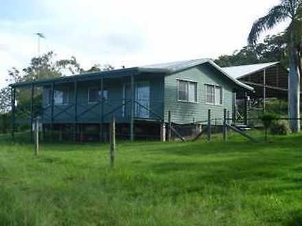 House - Coowonga 4702, QLD
