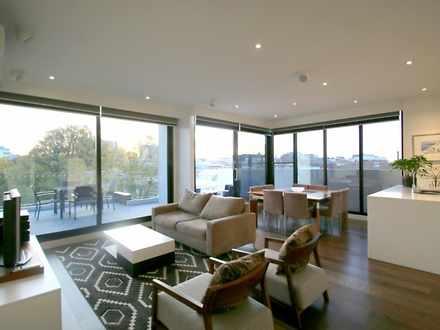 Apartment - 403/46 Cambridg...