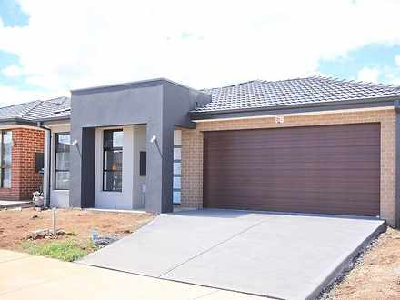 House - 5 Bakewell Crescent...