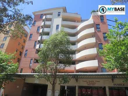 Apartment - AT 2-6 Market S...