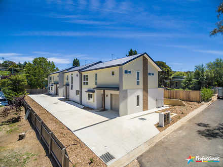 Townhouse - 3/20 Mayfield A...