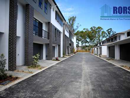 Townhouse - 25/46 Pine Road...