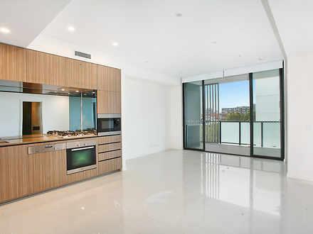 Apartment - 712/1 Hutchinso...